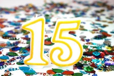 15 geburtstag wünschen kann mir was zum ich Was soll