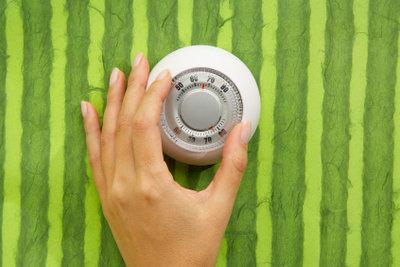 Wohl dem, der bei tropischen Temperaturen eine Klimaanlage hat!