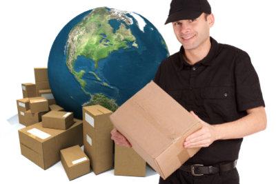 Sie möchten ein Paket auf sicherem Wege nach Belgien verschicken?