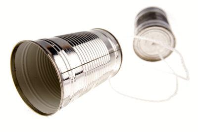 So zu telefonieren geht nur mit Adresse - aber wie finden Sie die?
