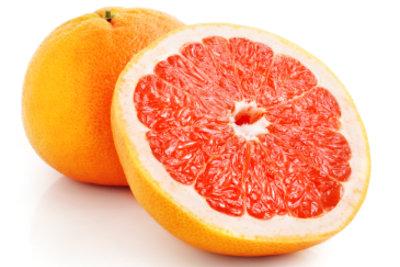 Grapefruits können beim Abnehmen unterstützend eingesetzt werden.