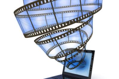 Ihr Laptop kann auch Filme!