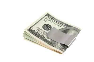 Dollars sollten am besten im Urlaubsland getauscht werden.