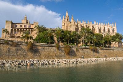 Auf Mallorca gibt es viele Internetanbieter.