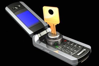 Blockieren Sie störende Handynummern.