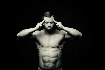 Ein gutes Bauchmuskeltraining brauchen Sie nicht jeden Tag durchzuführen.