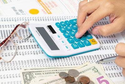 Zinsrechnung müssen Sie nicht per Hand machen. Excel erledigt das.