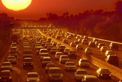 Autobahnen können teuer werden.