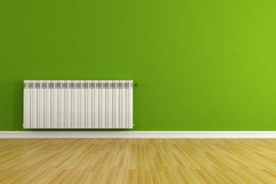 Ein gedämmter Heizkörper schafft wohlige Wärme und spart Energie.