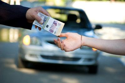 Sie sollten einiges beachten wenn Sie Ihr Auto trotz laufender Finanzierung verkaufen wollen