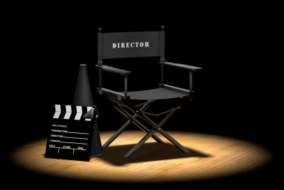 Sie brauchen viel Ehrgeiz um als Schauspieler eine Filmkarriere zu starten.