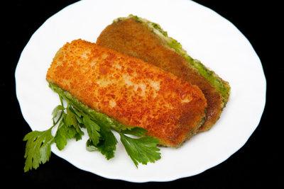 Mit Salzersatz lassen sich leckere Speisen wie gewohnt zubereiten.