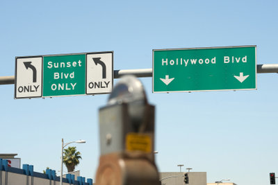 Ich will nach Los Angeles- für viele der Haupturlaubsgedanke.