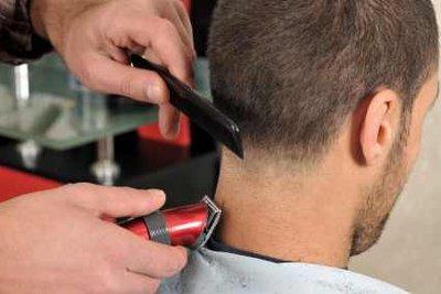 Frisur 6mm Coole Frisur