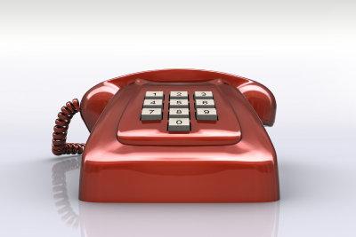 Eine Telefonfangschaltung hilft lästige Anrufe zu stoppen.