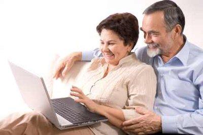 Machen Sie ein gutes Geschäft auf Verkaufsportalen im Internet.