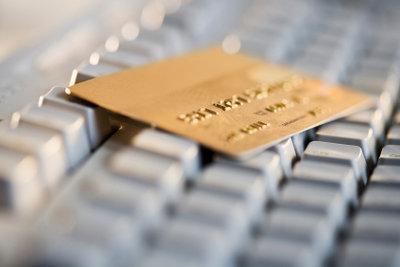 Eine Mastercard Gold zu bestellen, ist einfach.