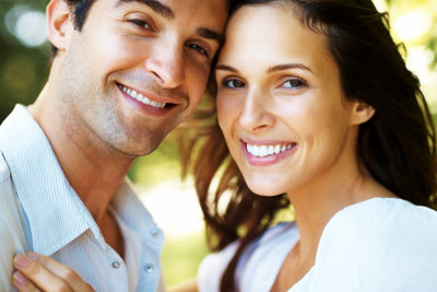 Entgegen aller Klischees - Frauen finden vor allem den Charakter eines Mannes attraktiv.