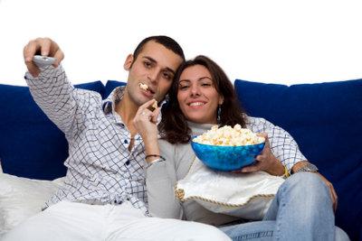 Mit der Familie Kinofilme zuhause erleben.