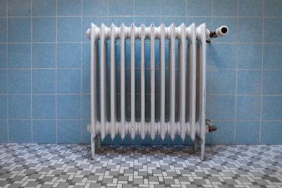 Die Dämmmatte hilft Ihrer Heizung beim Energie sparen.