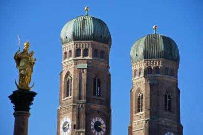 Ein Besuch in München lohnt sich am Karfreitag.