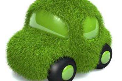 Das Auto zu bekleben geht nur, wenn der Lack keine Schäden hat.