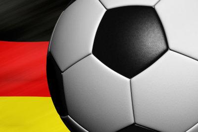 Sie können Länderspiele live und legal im Internet ansehen.