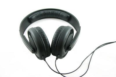 Auch am Karfreitag müssen Sie nicht zwangsläufig Kopfhörer benutzen.
