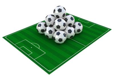 Gucken Sie Fußball live und kostenlos.