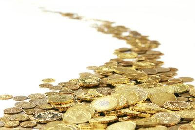 Vermeiden Sie Bank-Gebühren beim Kleingeldumtauschen.