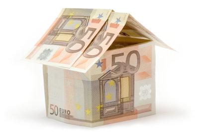 Eine Bankbürgschaft kann die Mietkaution ersetzen.