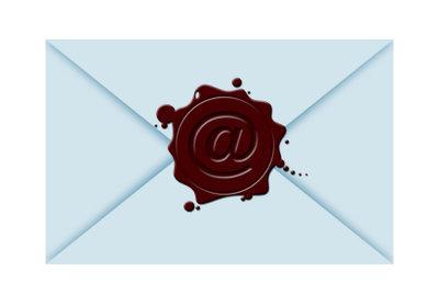 Richten Sie einen E-Mail-Client für Hotmail-Konten ein.