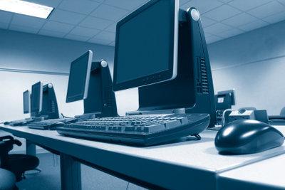 Ausformulierte PC-Kenntnisse erhöhen die Chance Ihrer Bewerbung.