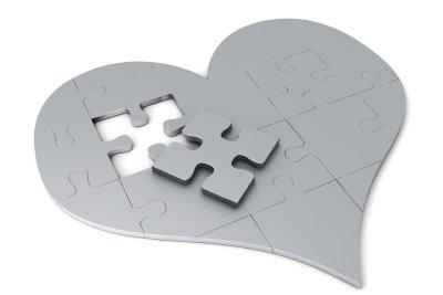 Liebe ist die Empfindung tiefster Zuneigung.