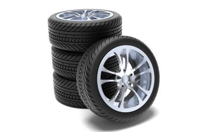 Welcher Reifen auf welche Felgen passt, sagen Ihnen Breite und Durchmesser.