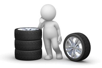 Was ist preiswerter: Rad- oder Reifenwechsel?