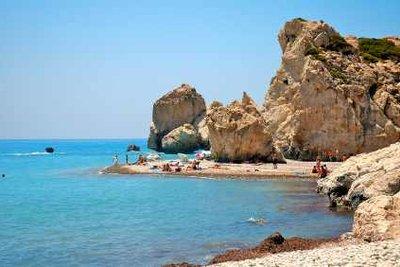 Zypern - Erholung zu jeder Jahreszeit.
