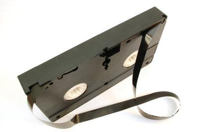 TV gucken im Internet verhindert Bandsalat.