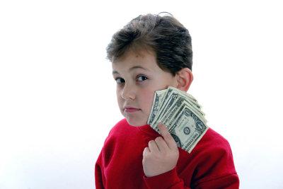 Beantragen Sie Kindergeld - auch rückwirkend!