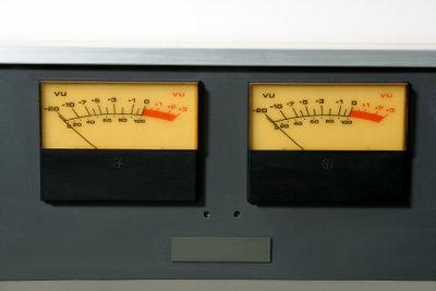 Bose-Soundsysteme erzeugen den richtigen Klang.