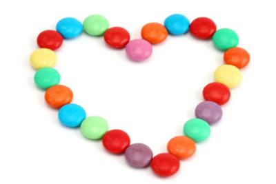 Eine Liebeserklärung lässt Herzen höher schlagen.