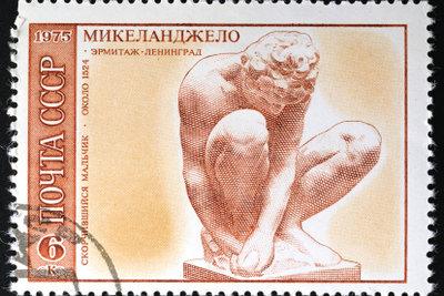 Die richtige Briefmarke finden: Ganz einfach!