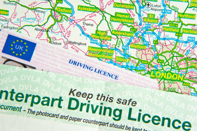 Führerschein für Automatikautos hat auch Nachteile.