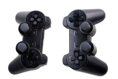 Nutzen Sie die PlayStation 3 online.