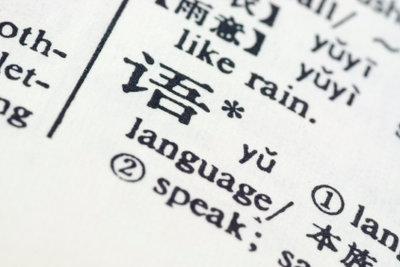 Viele Übersetzungsprogramme sind kostenlos.