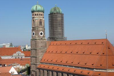 München hat mehr zu bieten als seine Klassiker.