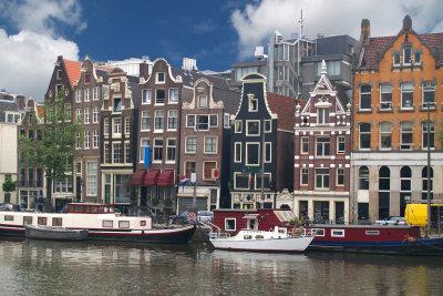 Reisen Sie Karfreitag in die Niederlande.