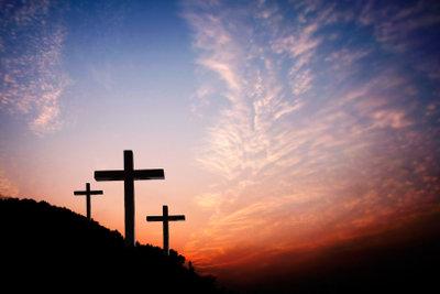 Erklären Sie Ostern mithilfe der Bibel.