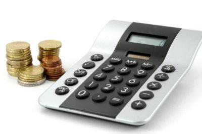 Preise für die Änderungsschneiderei kalkulieren.