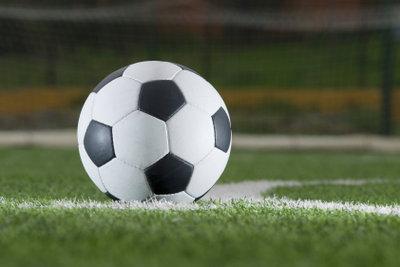 Ein gutes Ballgefühl erfordert systematisches Training.
